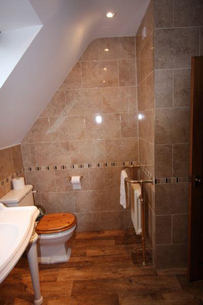 Bathroom Tiling in Taunton
