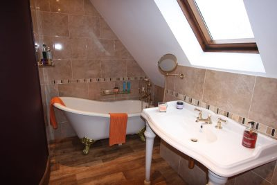 Bathroom Ceramic Tiling in Taunton