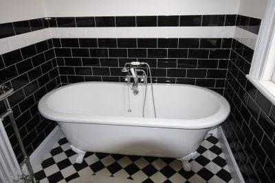 bathroom tiling somerset