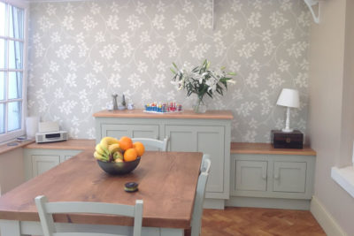 interior decorator Devon