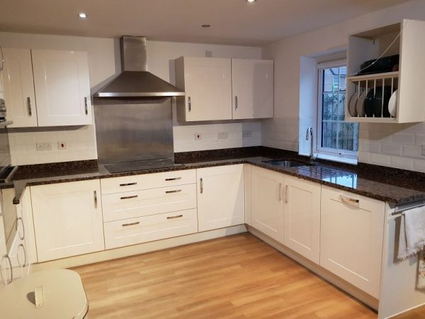 Kitchen Wall Tiler in Taunton, Somerset