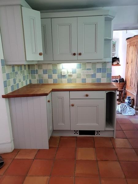 kitchen painter