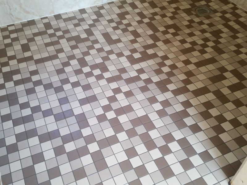 Mosaic Floor Tiler James Perry Decorating Tiling