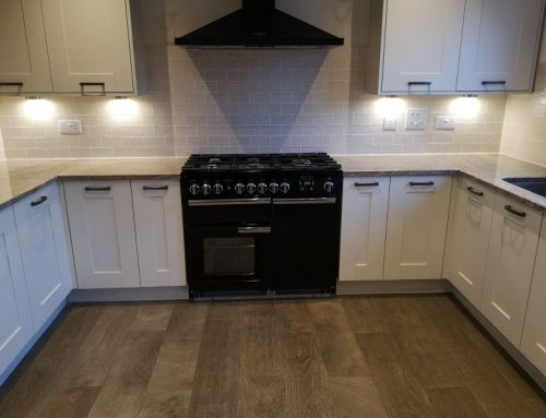 Kitchen Tiling Taunton