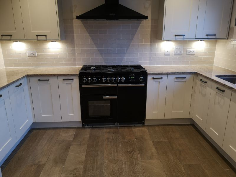 Kitchen Tiling Taunton