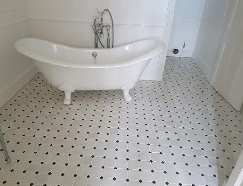 Floor Tiler Taunton