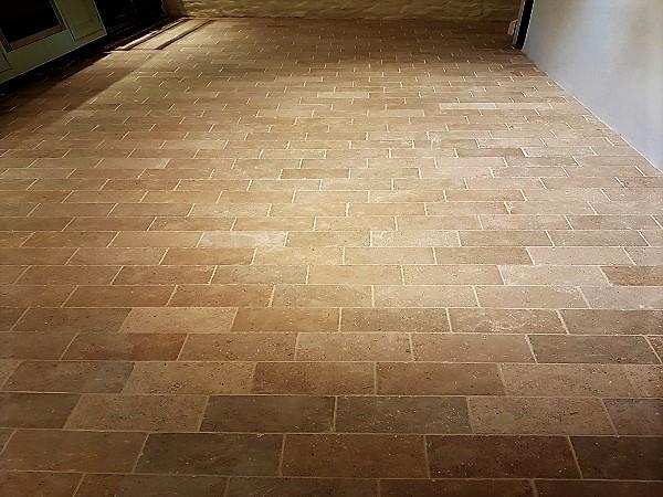 natural stone tilers