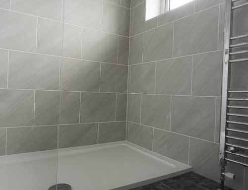 Bathroom Tiling Taunton