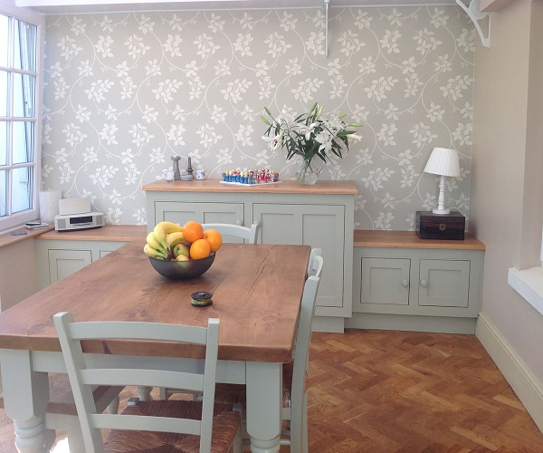 Wallpaper specialists in Taunton