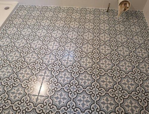 Taunton floor tilers
